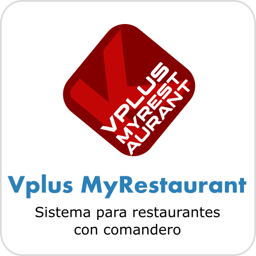 Vplus MyRestaurant